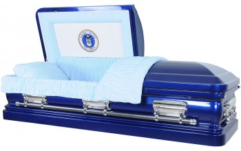 3538 - Air Force Casket (18ga)
